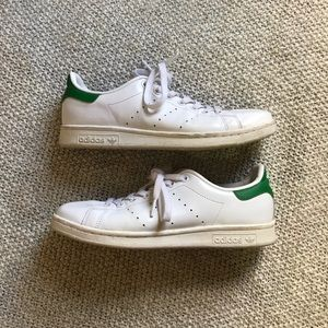 Adidas Stan Smith Sneakers (Women's Size 9)